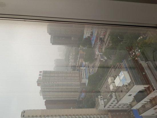 Wan Nian Grand Hotel: 20171018_101534_large.jpg