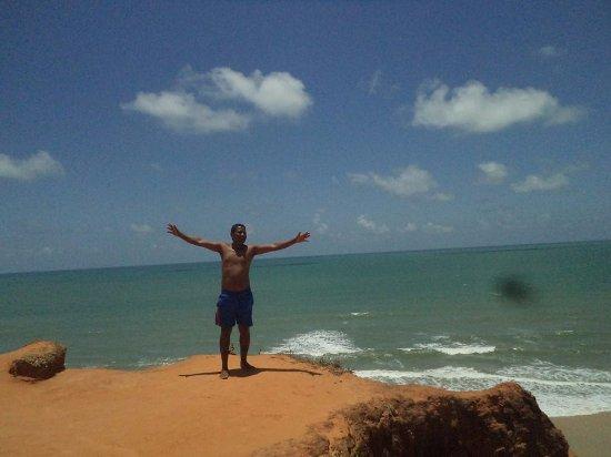 Tibau do Sul, RN: Excelente