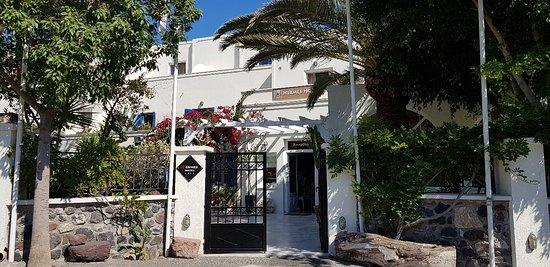 Hermes Hotel: 20170927_111923_large.jpg