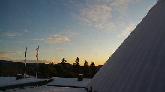 Karasjok, Norveç: 20171104_083347_large.jpg