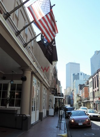hotel picture of w new orleans french quarter new orleans rh tripadvisor com
