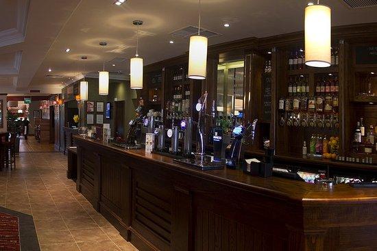 Willington Road Aberdeen Restaurant