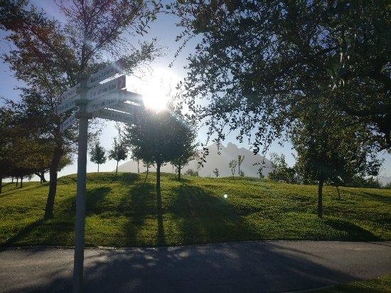 Parque Fundidora : IMG_20171125_084051_large.jpg