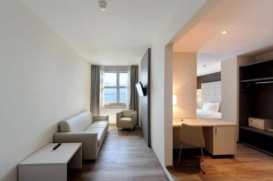 Hotel Prealpina: Suite
