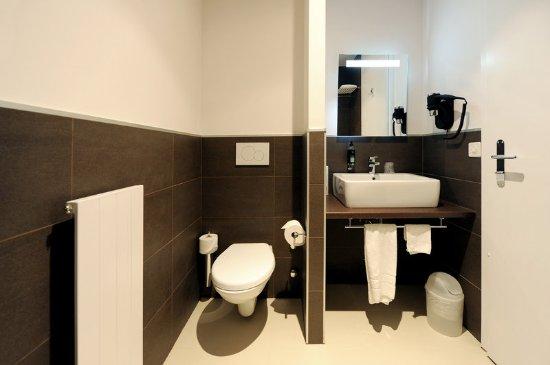 Hotel Prealpina: Guest room amenity