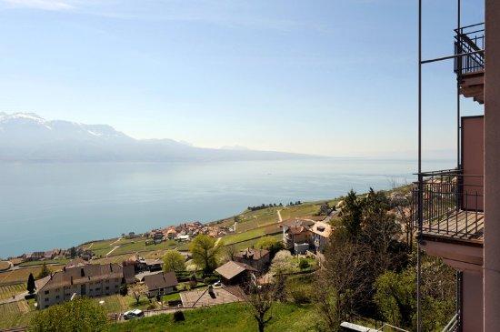 Chexbres, Suisse : Exterior