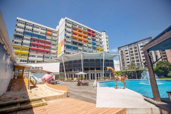 泳池及戶外沙坑區 (292493436)