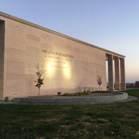 Virginia War Memorial: photo5.jpg