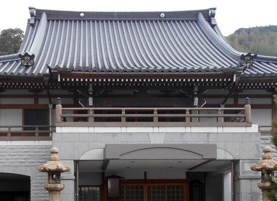 Shimonoseki, Япония: 本殿の造形美
