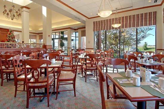 Lobby Billede Af Hilton Garden Inn Tampa Riverview Brandon Riverview Tripadvisor