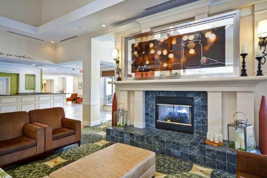 Hilton Garden Inn Tampa Riverview Brandon Bewertungen Fotos Preisvergleich Fl