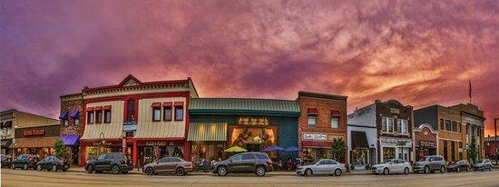 Rochester, MI: Other