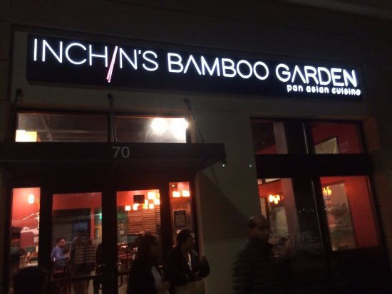 inchins bamboo garden san jose restaurant reviews phone number photos tripadvisor - Inchin Bamboo Garden San Jose