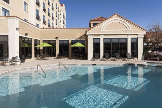 Hilton Garden Inn Dallas Lewisville Bewertungen Fotos Preisvergleich Tx