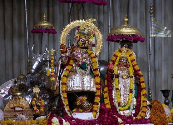 Govind Devji Temple: photo0.jpg