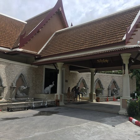 Deevana Patong Resort Spa Tripadvisor
