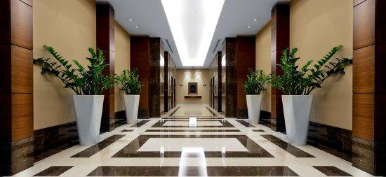 Avrupa Residence Suites: Lobby