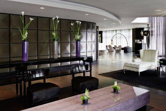 roomers frankfurt tyskland hotell anmeldelser og. Black Bedroom Furniture Sets. Home Design Ideas