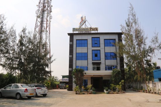 Hotel Bashyam Park