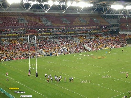 Img 20171124 105657 Large Jpg Picture Of Suncorp Stadium Brisbane Tripadvisor