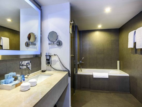 Novotel Bangkok on Siam Square: Guest room