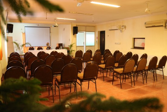Sriperumbudur, Indie: Conference Room