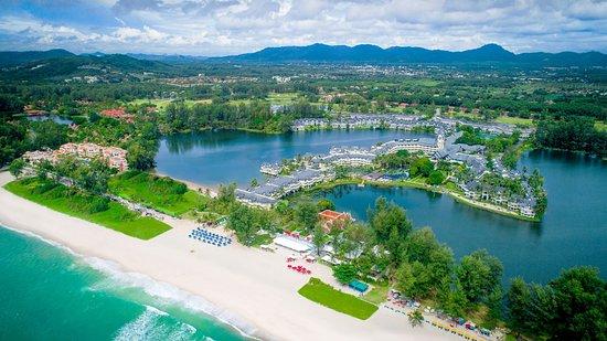 Phuket otelleri, doğa ve gezi yeri