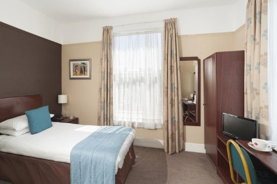 The Windermere Hotel: Guest room