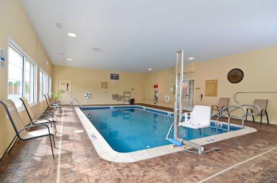 Chambersburg, Pensilvanya: Pool