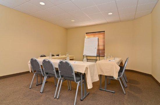 Chambersburg, Pensilvanya: Meeting room