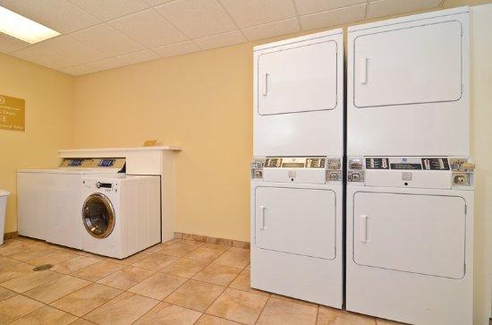 Chambersburg, Pensilvanya: Property amenity