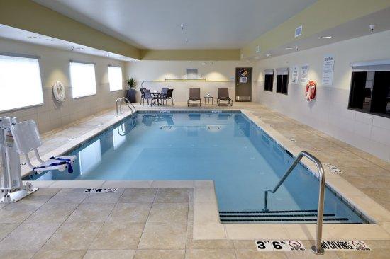 Tahlequah, OK: Pool