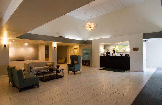 Victorville, Калифорния: Lobby