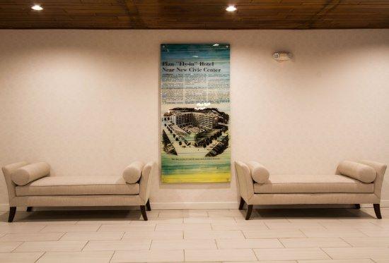 Victorville, Калифорния: Property amenity