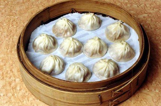 台北ミシュランガイドDin Tai Fung Restaurantバウチャー