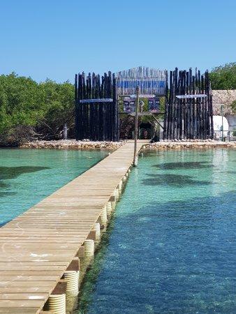 Cabana Isla Palma Photo