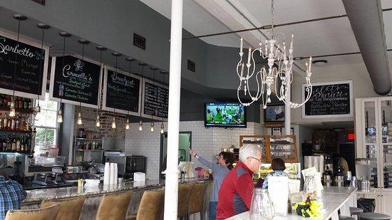 Carmella S Charleston Restaurant Reviews Phone Number