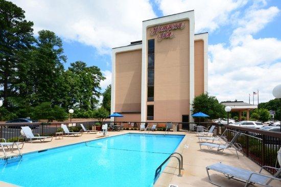 Cornelius, NC: Pool