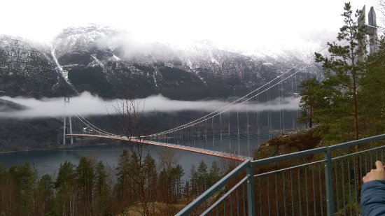 Ulvik Bed and Breakfasts