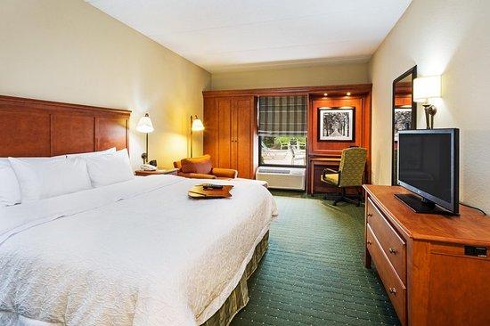 Duncan, SC: Guest room