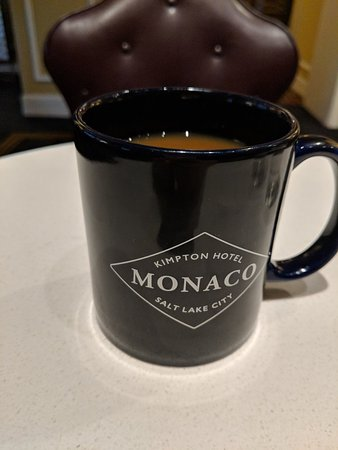 Kimpton Hotel Monaco Salt Lake City: MVIMG_20171203_082755_large.jpg