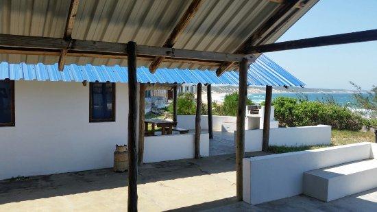 Zavora Lodge Picture
