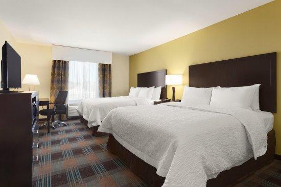 Fairmont, WV: Guest room