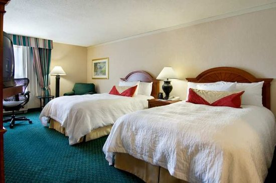 Breinigsville, PA: Guest room
