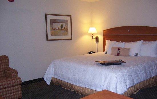 Wichita Falls, TX: Guest room