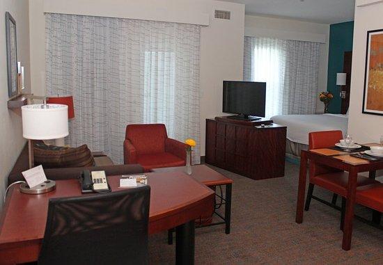 Sebring, Floryda: Guest room
