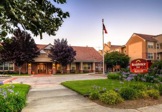 Residence Inn San Jose South: Exterior