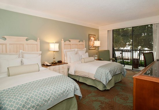 Point Clear, AL: Guest room