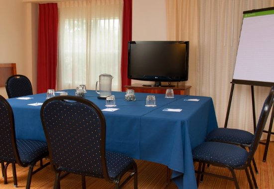Residence Inn Orlando at SeaWorld: Meeting room
