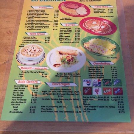 Rigo's Mexican Restaurant: photo0.jpg